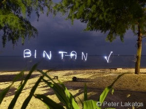 Bye Bye Bintan