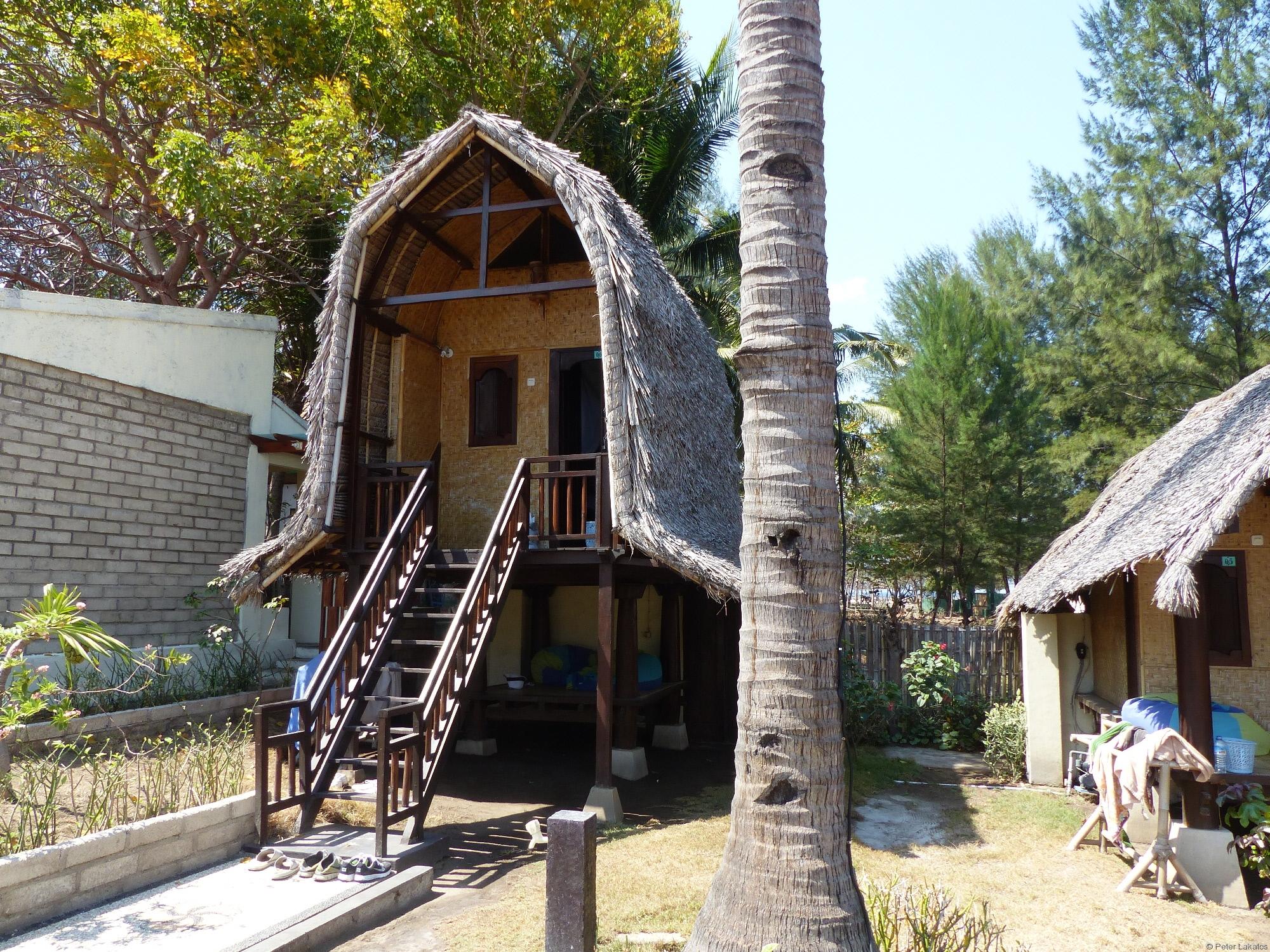 Hütte Nummer 6