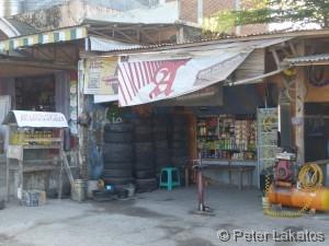 Einheimer Laden