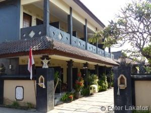 Hotel Brata