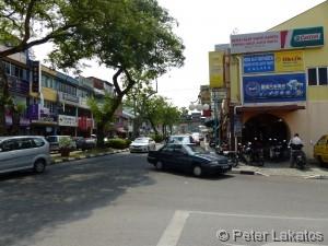 China Town Kuching