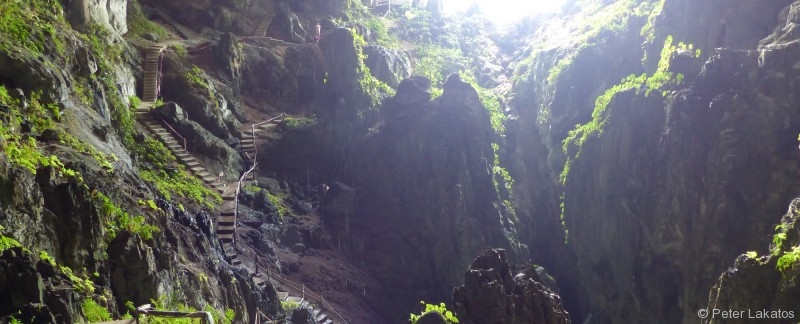 Fairy Cave - dunkel