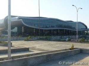 Flughafen von Flores