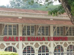 Galeri Kuala Lumpur