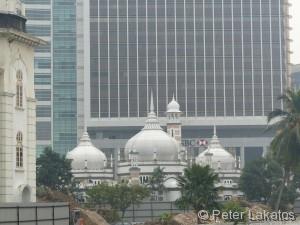 Masjid Jamek Moschee