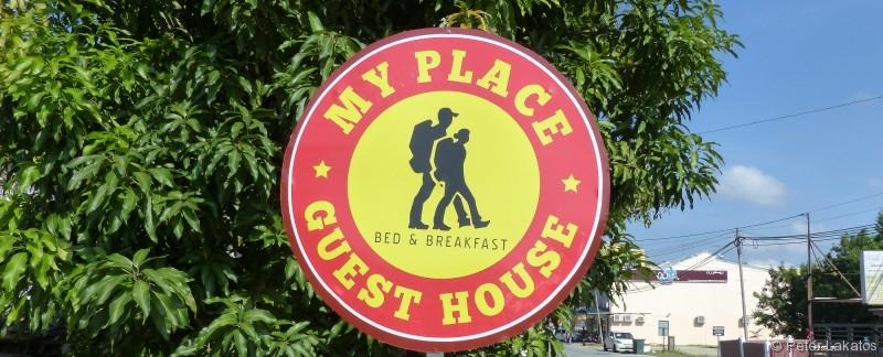 My Place Guest House Kota Bharu