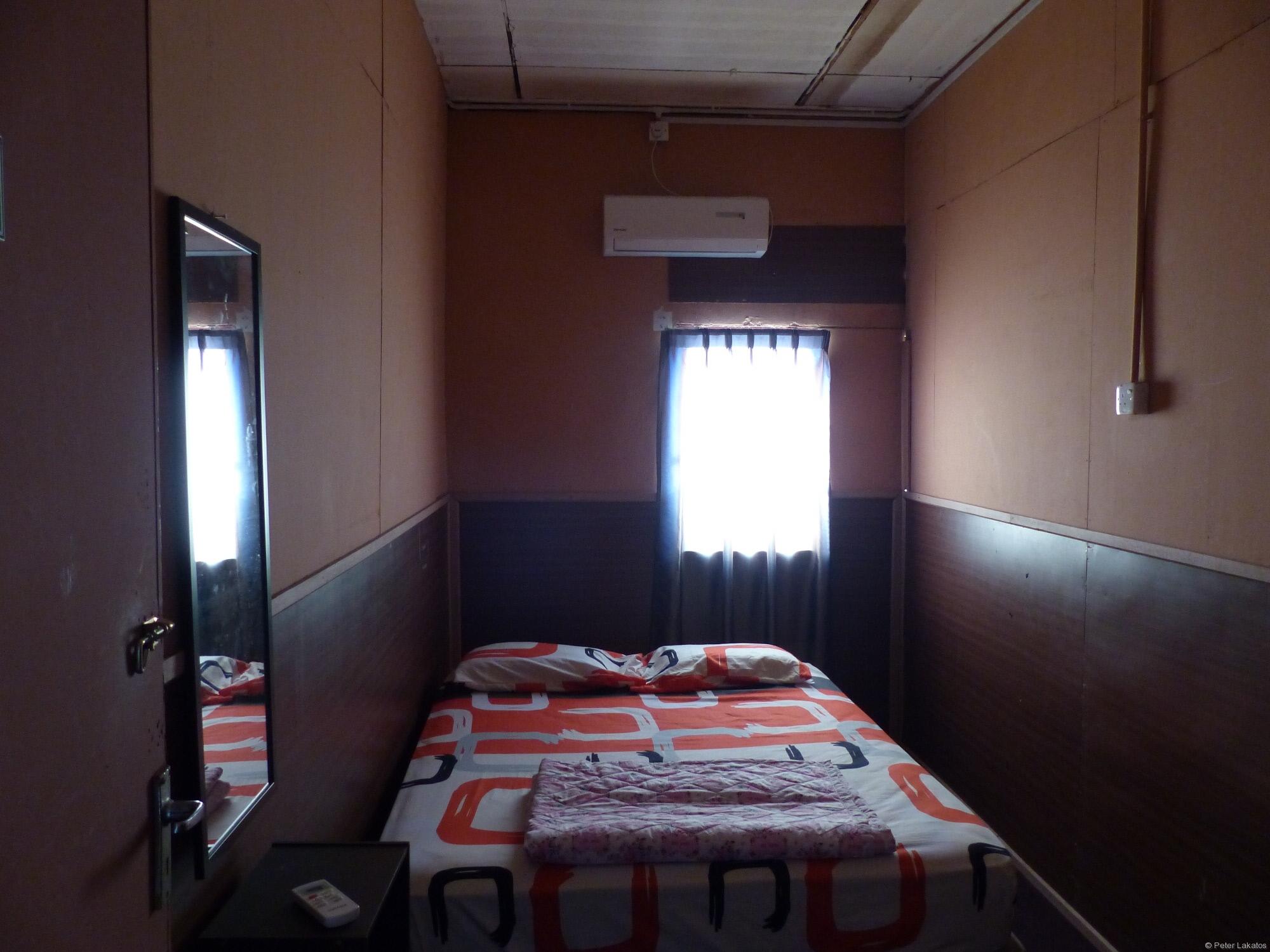 Zimmer mit Air Con