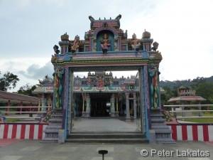 Auch nicht der Lucky Temple