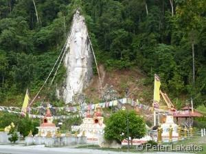 Das ist der Lucky Temple