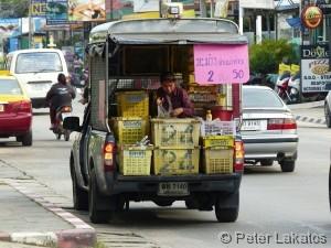 Lokale Preise für Mangos