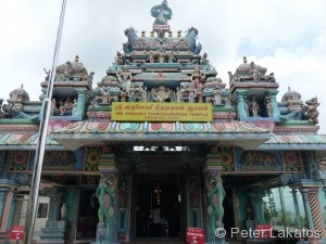 Penang Hill Temple