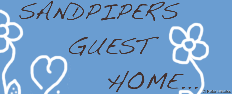 Sandpipers Guesthouse