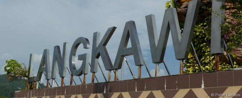 Sehenswürdigkeiten von Langkawi