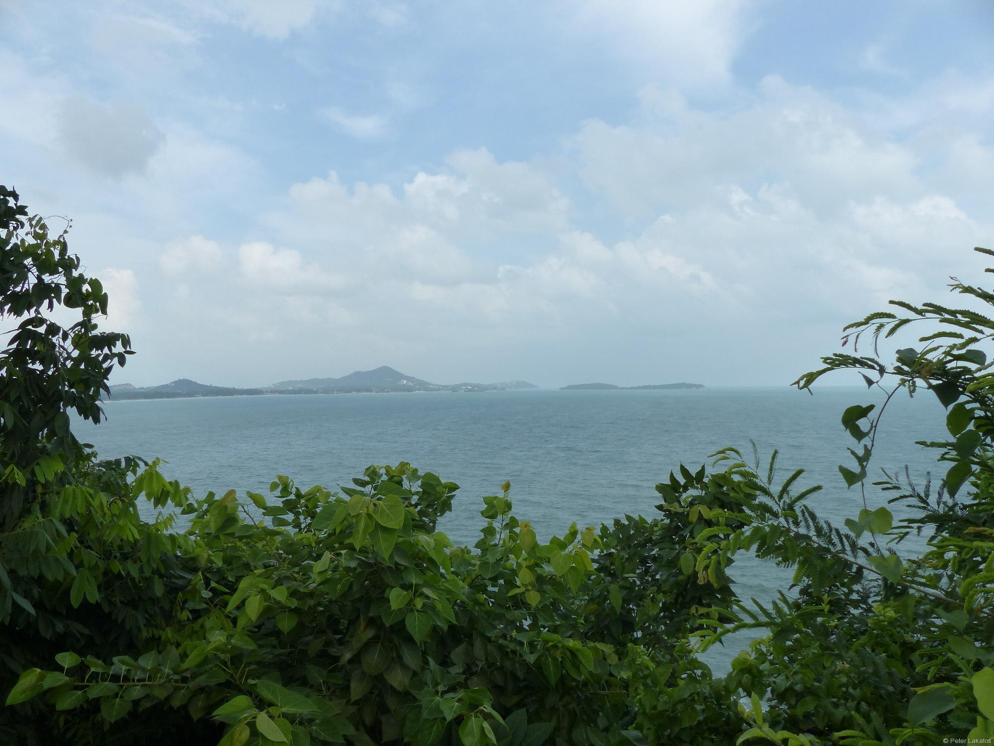Ausblick vom Viewpoint