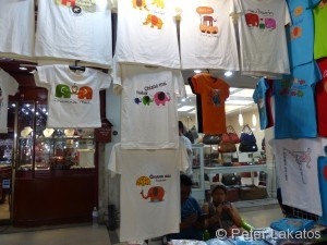 Chaing Mai Shirts