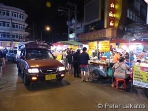 Chinamarkt Chiang Mai