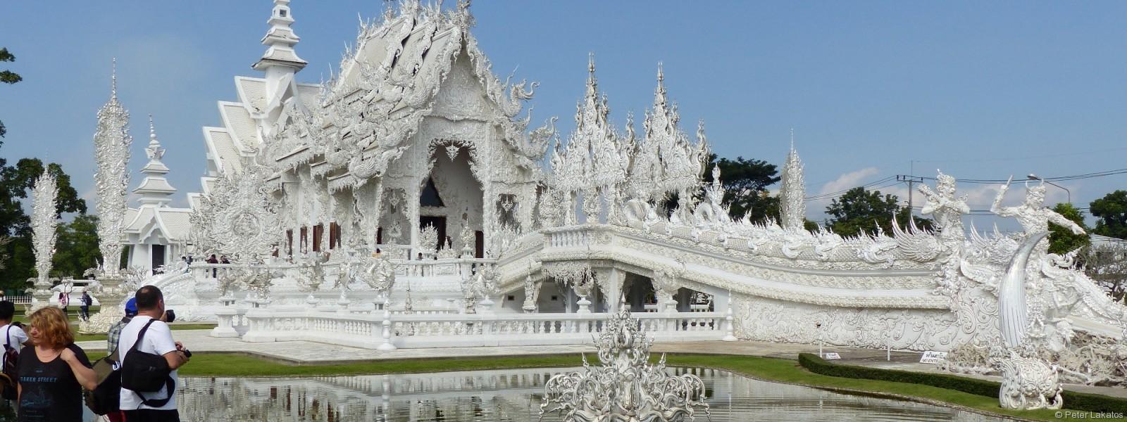 Sehenswürdigkeiten um Chiang Mai