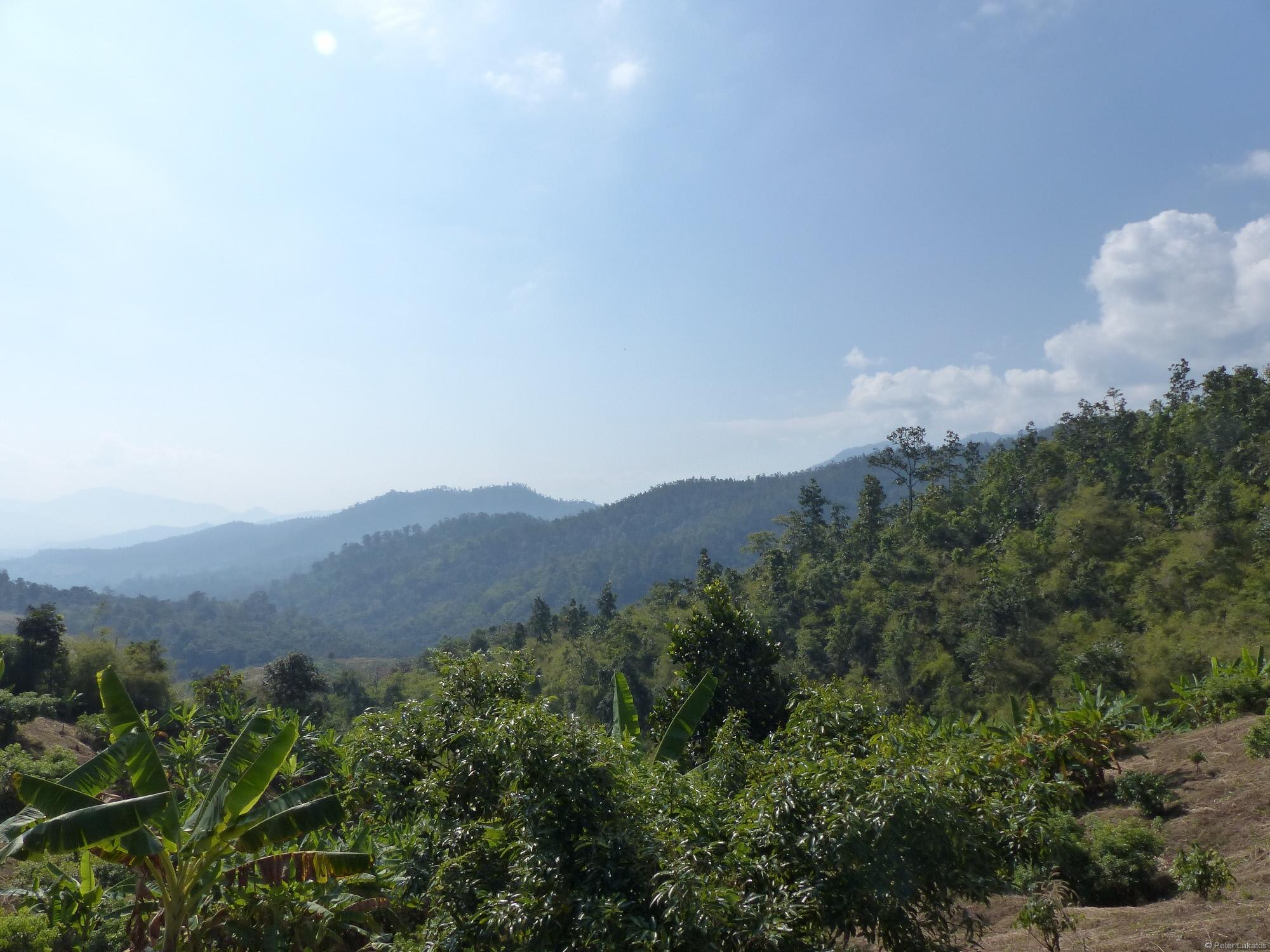 Yun Lai Aussichtspunkt