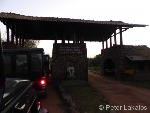 Der Yala Nationalpark