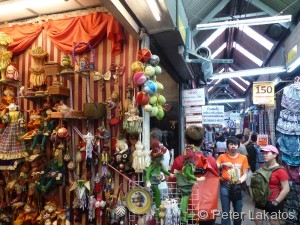 Jatujak Wochenendmarkt