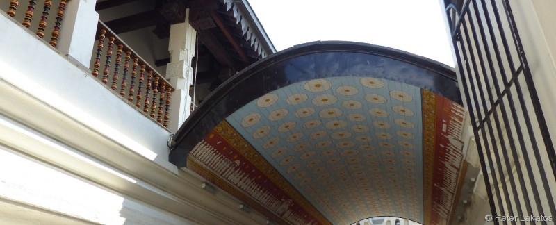 Tempel von Kandy