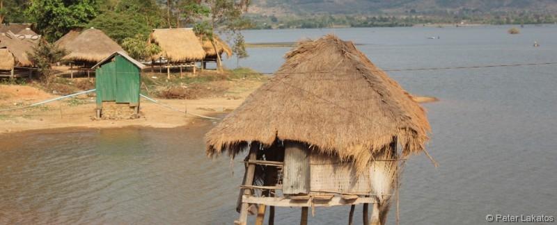 Ein paar Tage in Kampot und Kep