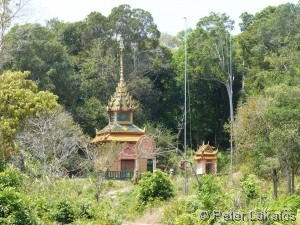 Tempel besuchen