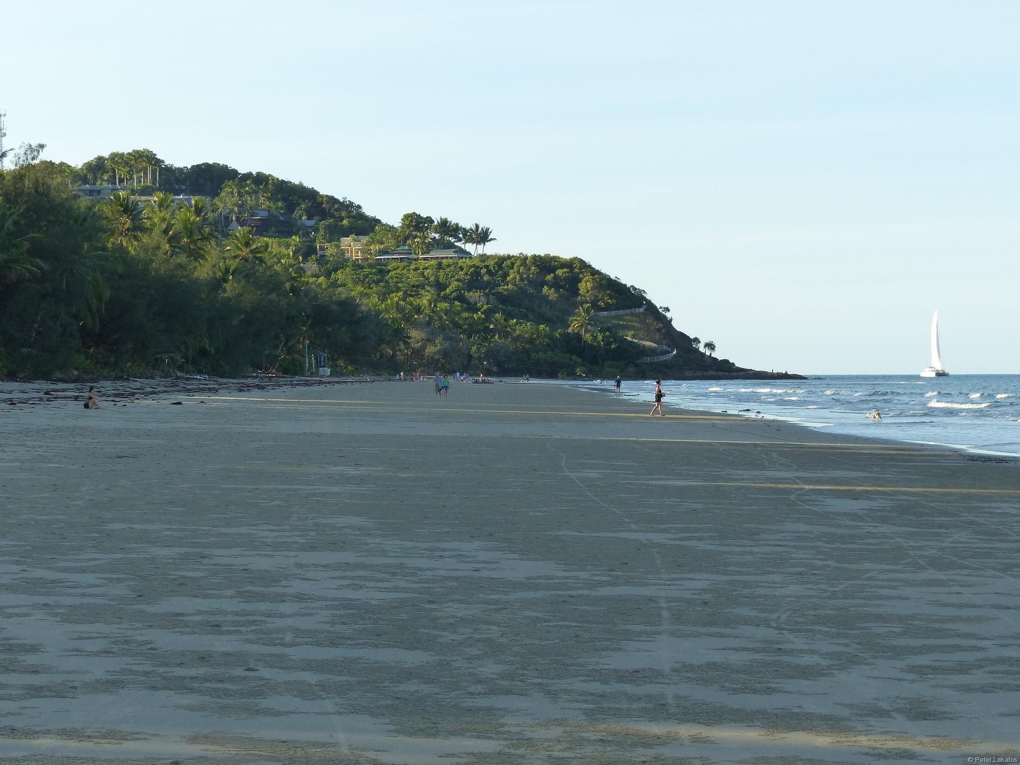 Port Douglas Nordstrand