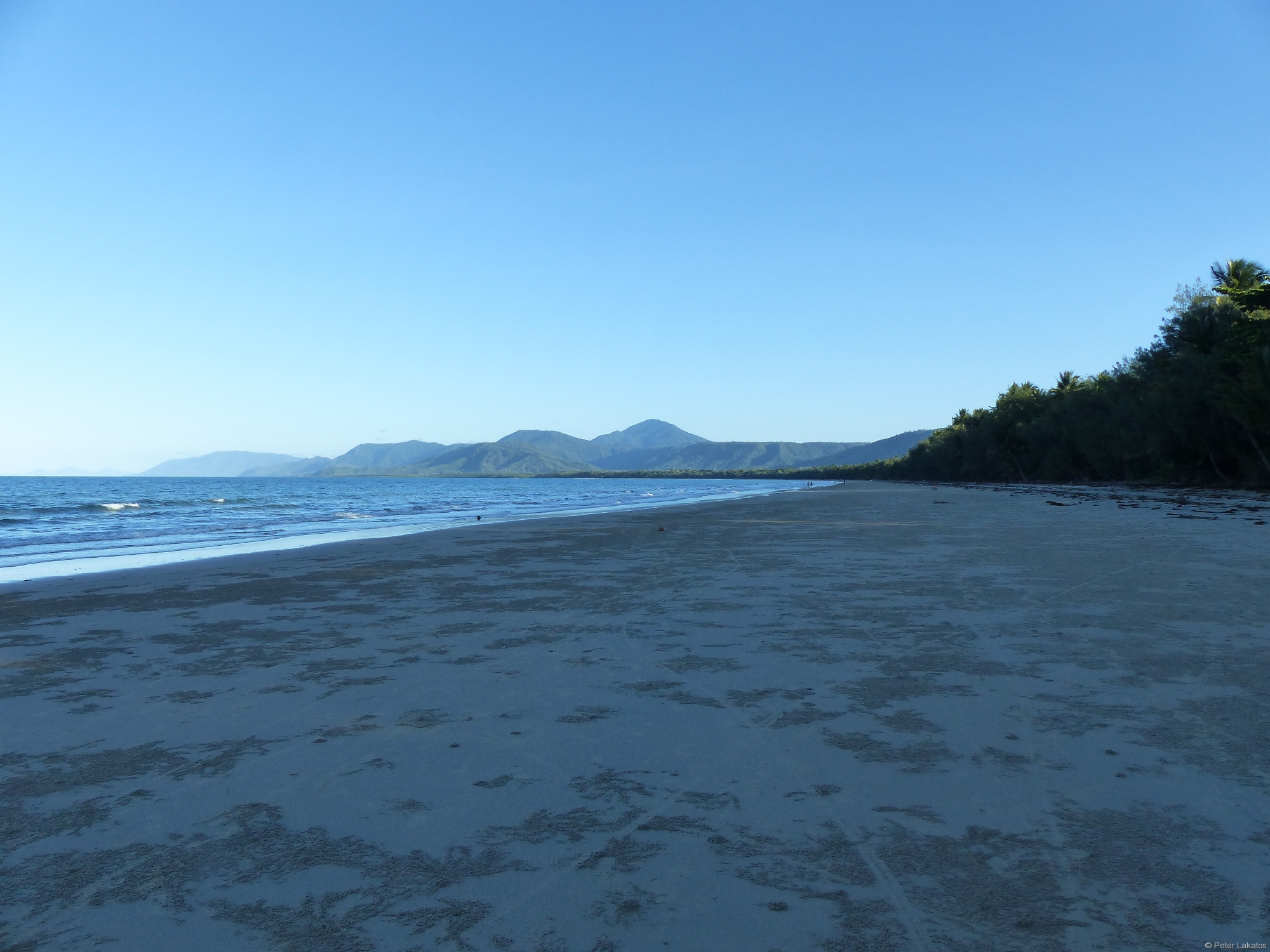 Port Douglas Suedstrand