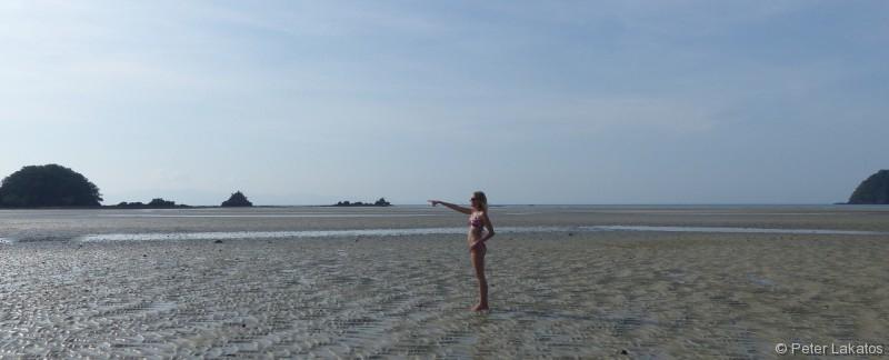 Urlaub auf Koh Phayam