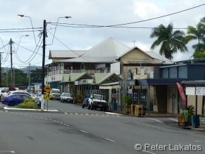Dorf in Australien
