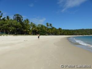 Noch mehr Strand