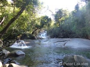 Yosephine Falls