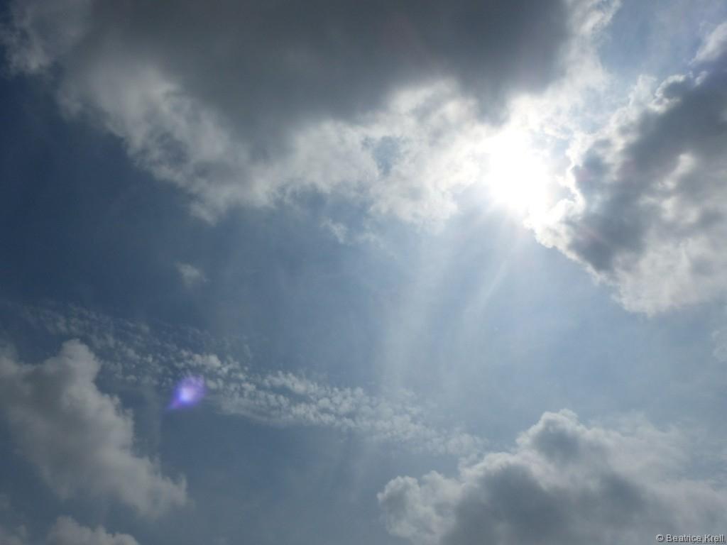 Münchner Himmel