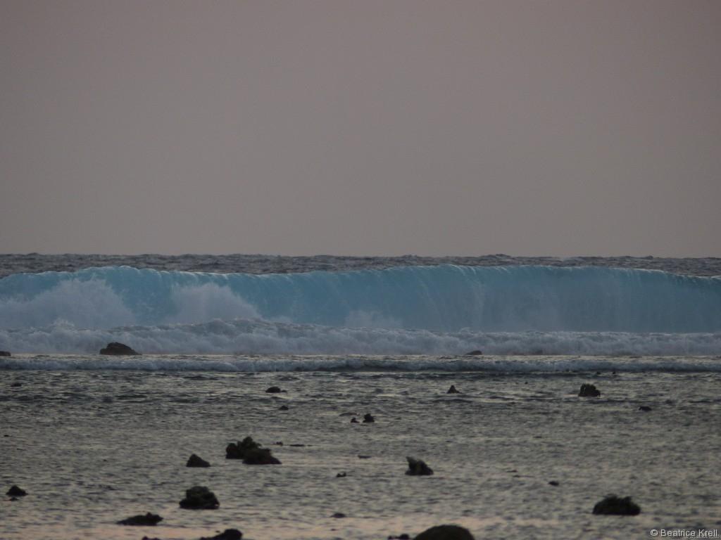 Und noch Meer ....