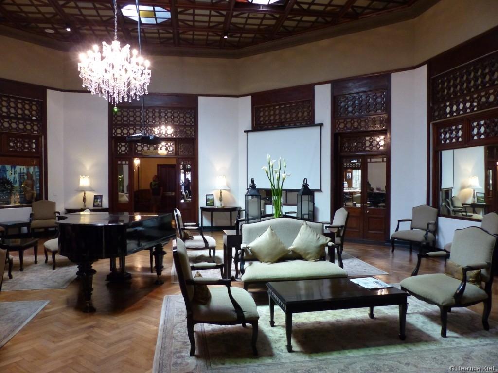 Grand Hotel Interieur