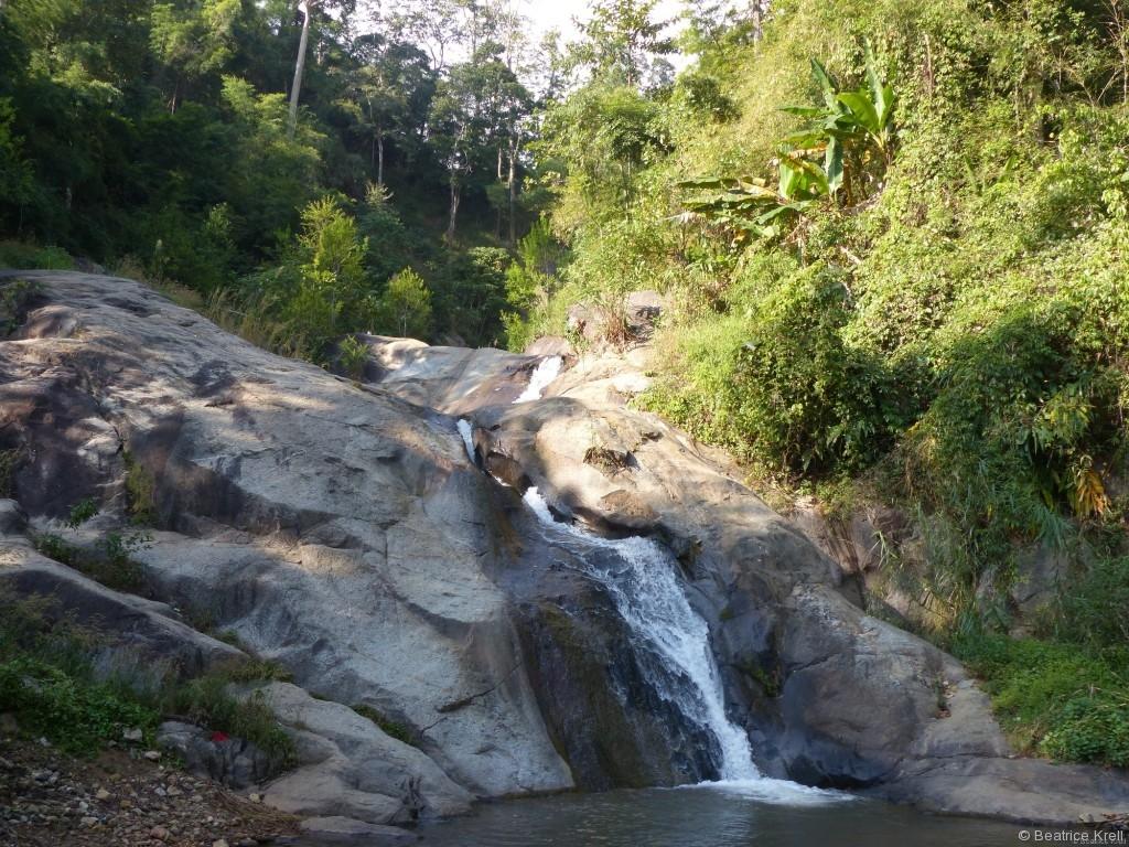 Mor Paeng Wasserfälle